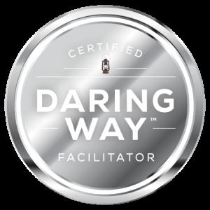 Daring Way Facilitator